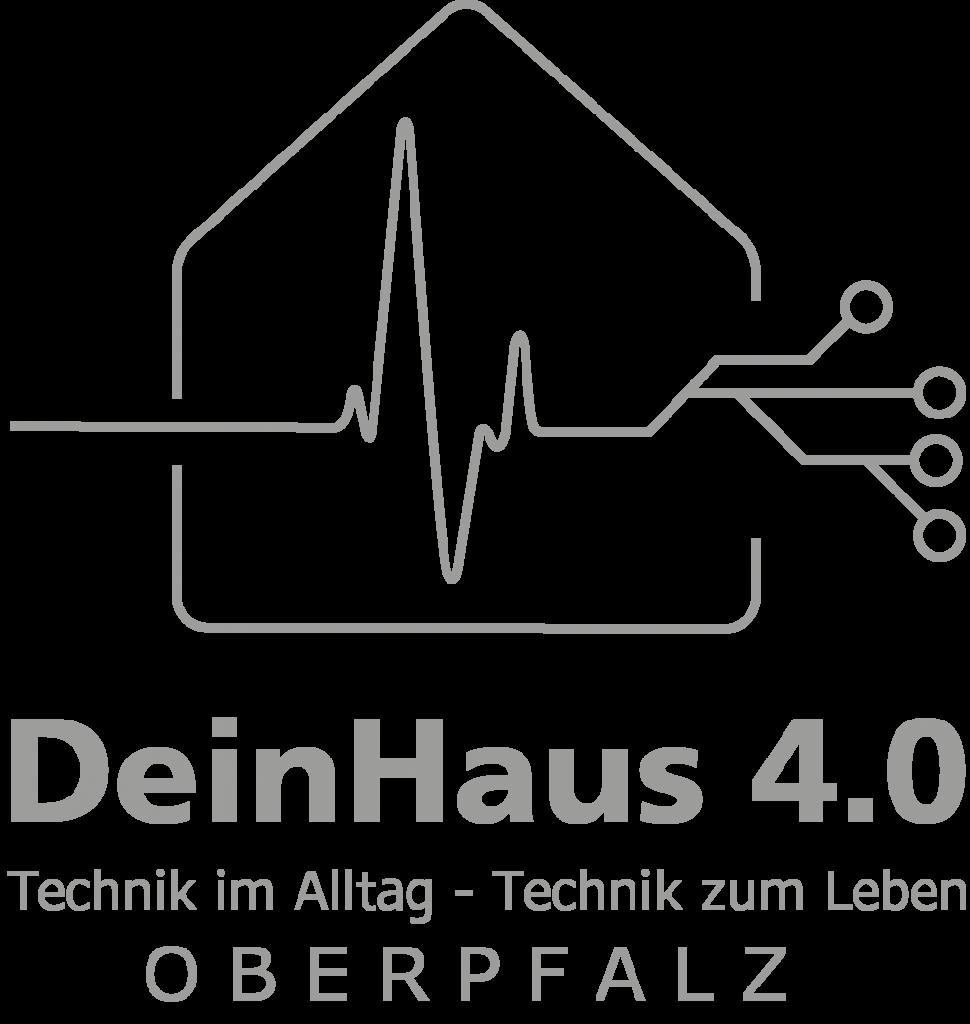 Logo DeinHaus 4.0 Regensburg